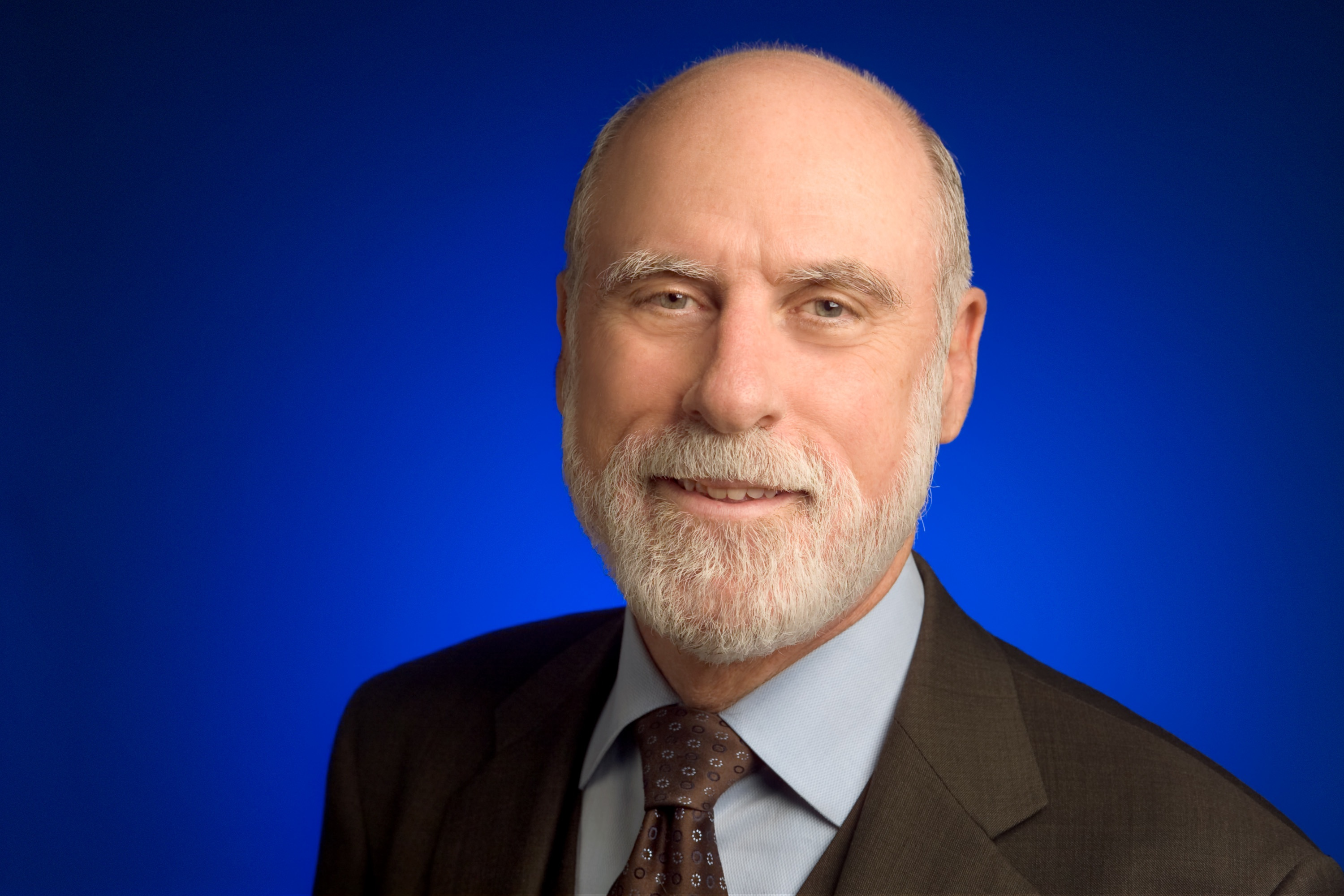 Vint Cerf Net Worth